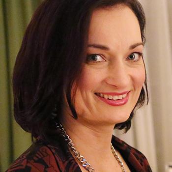 Stilberaterin Carmen Meyer